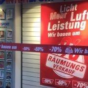 Umbau in Krefeld