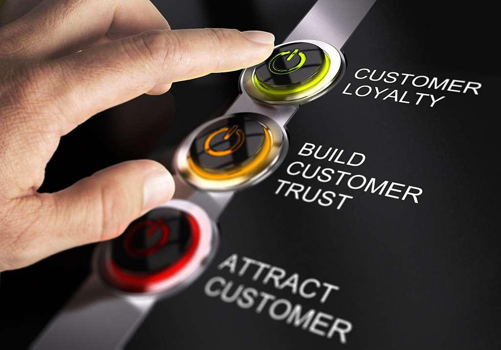 Erfolgsfaktor Kundenbindung