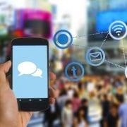 social media im handel