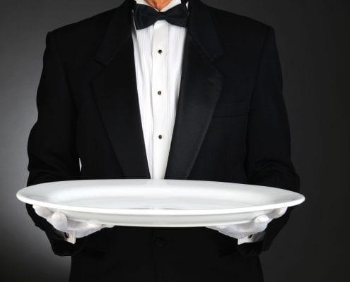 Handel von Gastronomie lernen