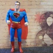 Held der Innenstadt