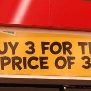 Promotion Retail