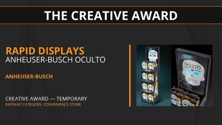 OMA AWARDS Creative_Award3