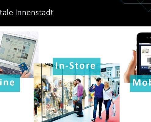 Die digitale Innenstadt Langenfeld