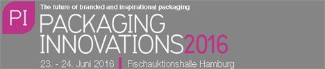 Packaging Innovations 2016
