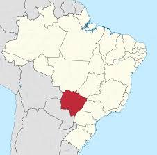 Brazil Mato Grosso do Sul