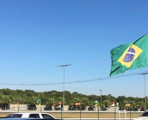 Lebensmittel Einzelhandel in Brasilien