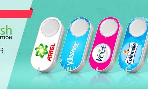 Amazon Dash-Button