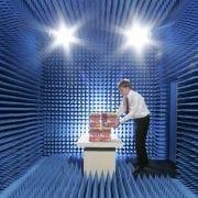 RFID Test Chamber