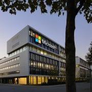 Mircosoft retail innovation roundtable