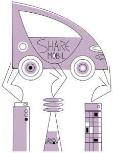 Sharing-Modelle
