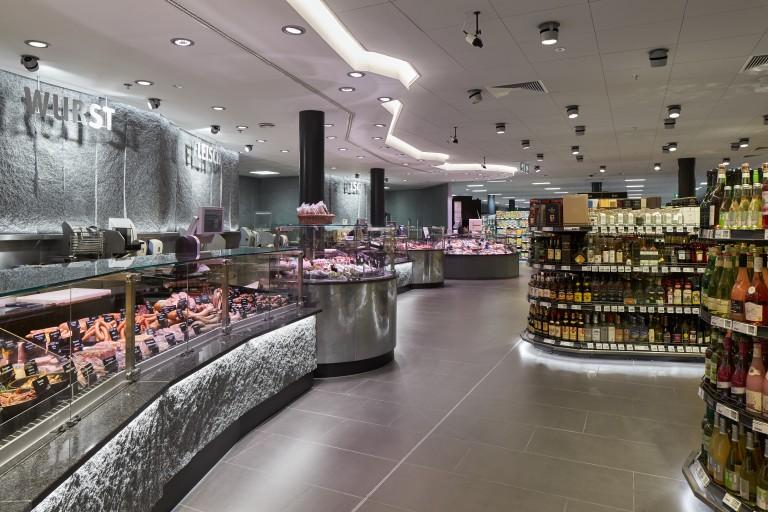 REWE Premium München