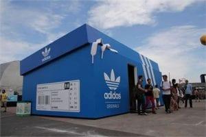 Adidas Pop-Up