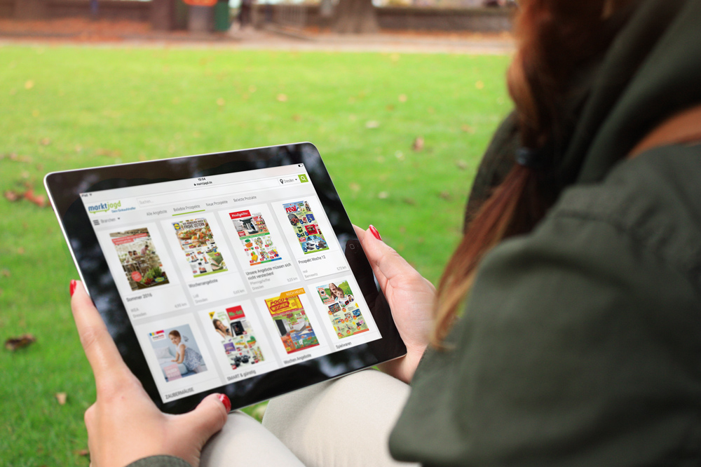 Vom Printprospekt Zum Data Driven Marketing Strategien Für Die