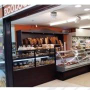"POPAI Studie ""European Storedits Convenience Sector""Titel"