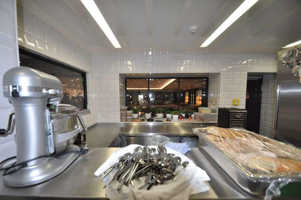 Küche Tom Wickboldt