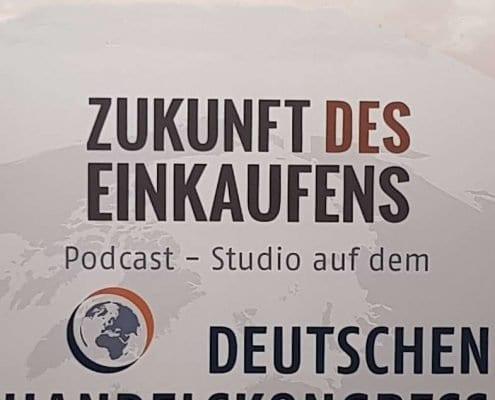 ZDE Deutscher Handelskongress