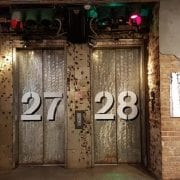 Store Check in New York City: Chelsea Market