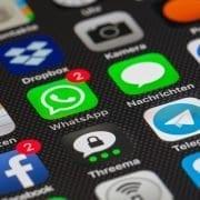 Social Media für Händler