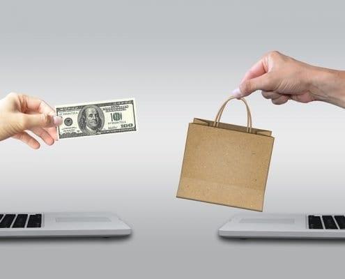 Online Shops: Nach dem Kauf ist vor dem KaufNach dem