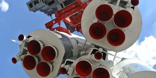 Raketentechnologie für den Tretroller