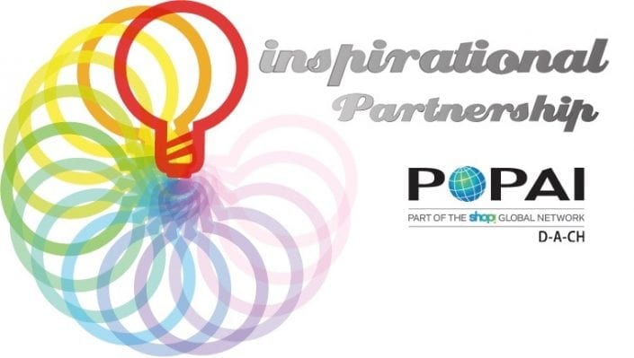 POPAI Inspirational Partnership