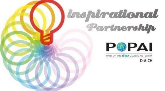 POPAI Inspirational Partnership
