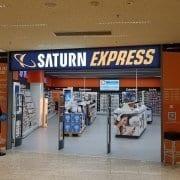 saturn express
