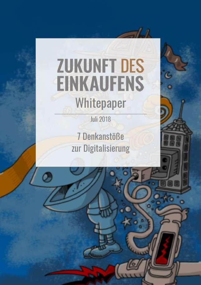 Whitepaper Digitalisierung