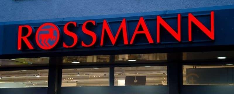 Rossmann Digitalisierung