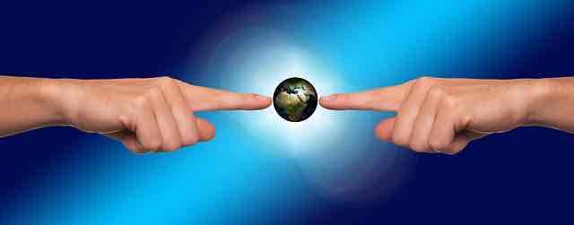 Vertrauen: Trends in einer vernetzten Welt