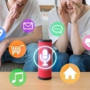 Customer Journey mit Amazon Echo & Alexa