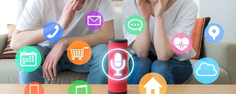 Customer Journey mit Amazon Echo & Alexa