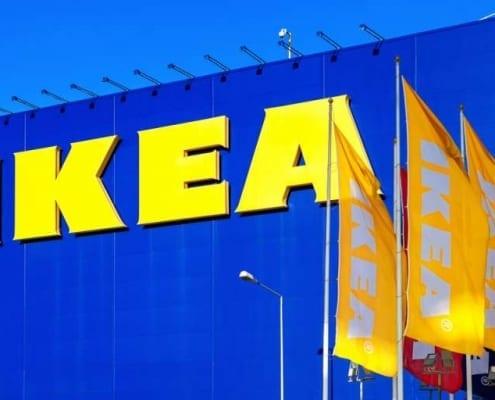 Innenstadt - Ikea