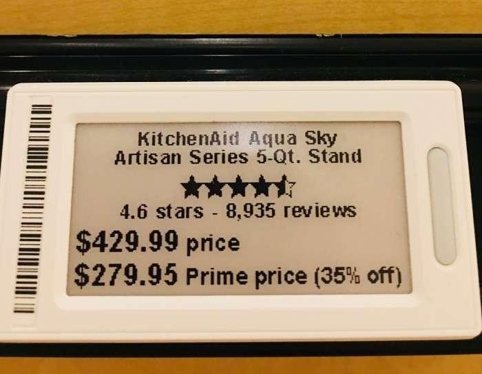 Amazon 4 star ESL