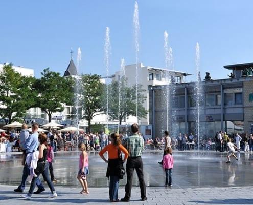 Erfolgsfaktoren für Innenstadt und Handel