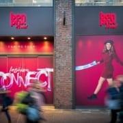 Bonprix Future Store