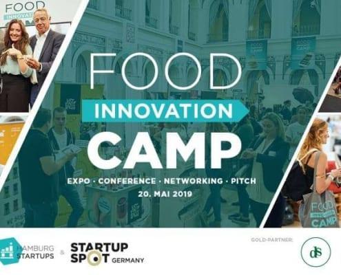 food innovation camp 2019