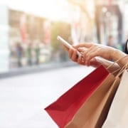 Offline-Shopping