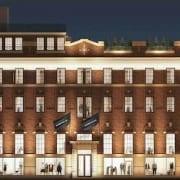 Showfields, das interessanteste Kaufhaus der Welt