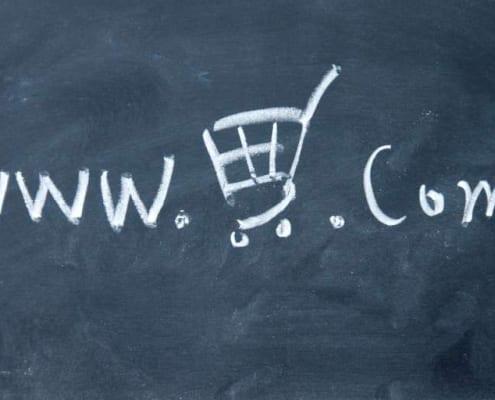 Webshop oder Plattform