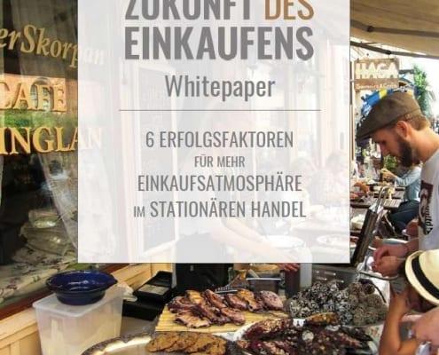 Whitepaper Einkaufsatmosphäre
