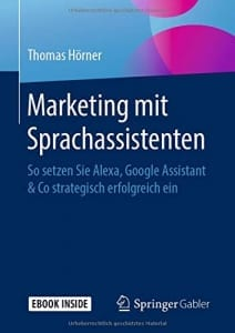 Marketing mit Sprachassistenten