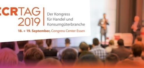 ECR Kongress 2019