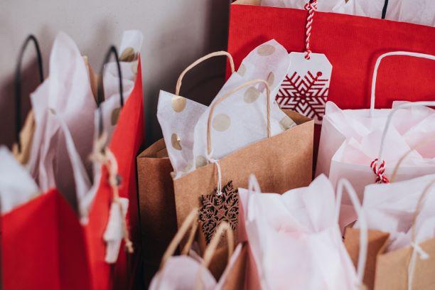 Multioptionales Einkaufen