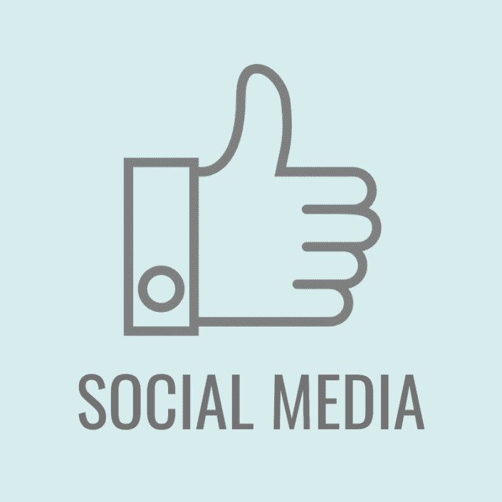 ZDE Toolbox Social Media
