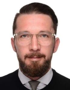 Alexander Behrsing