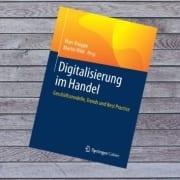 buch digitalisierung im Handel