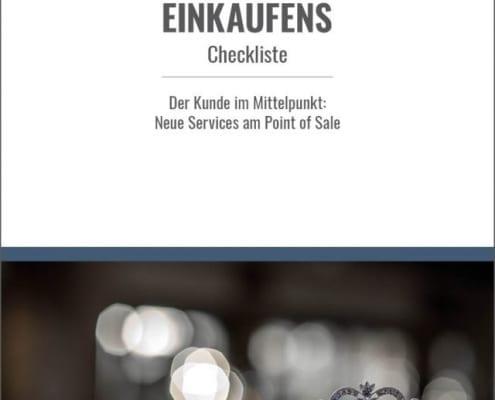 ZDE Checkliste Neue Services am POS