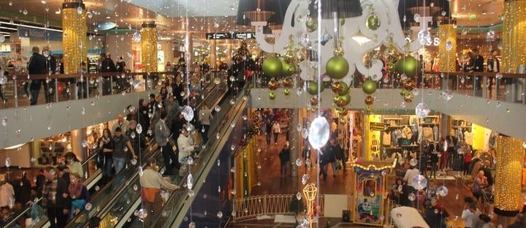Erlebnis-Stores - so geht Einkaufen in 2025
